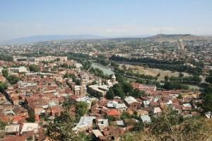 054 Tbilisis
