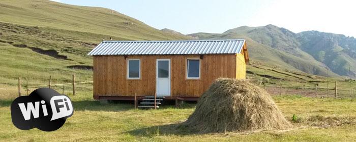 guesthouse armenie